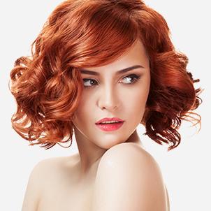 Cobham hair salon