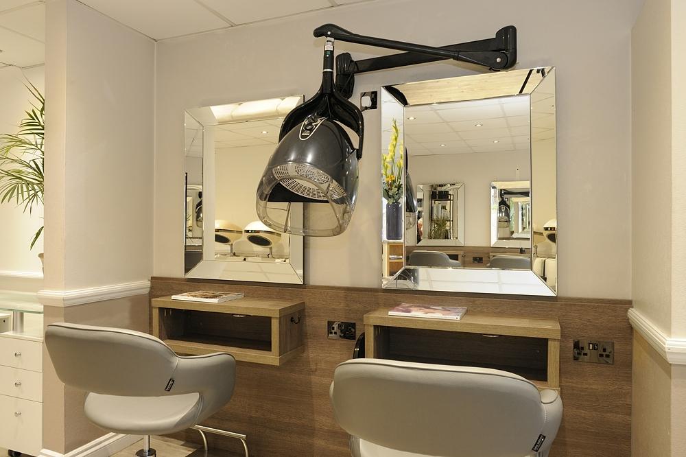 Hair Salon In Cobham Baloolah Hair Station Cobham Hairdresser