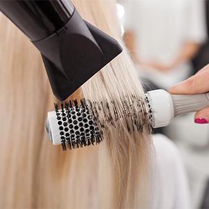 Hairdresser in Cobham